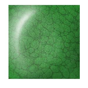 Ефектна зелена металик